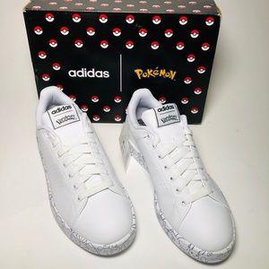 Adidas Advantage Pokemon Size 8 Men's NEW